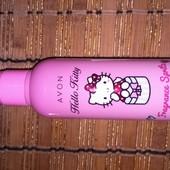 Hello Kitty, парфюм для девочки.