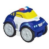 Трансформер-машинка, полицейская  Playskool