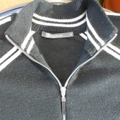 Мужской свитер River Island размер ХL