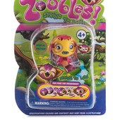 Игрушка Зублс zoobles petagonia - 1 шт.