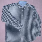 Рубашка мужская новая с Германии 46