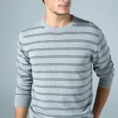 Нові шикарні светри фірми Springfield оригінал із Іспанії 100 котон л. ххл