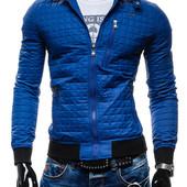 Стильная куртка на синтепоне Новинка