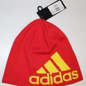 Шапка Adidas Boulder Logo Beanie оригинал
