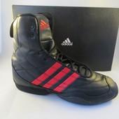 Кроссовки Adidas. Оригинал - стелька 23,5см