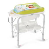 Стол для пеленания пеленатор Cam Cambio