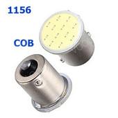 Лампа светодиодная P21W