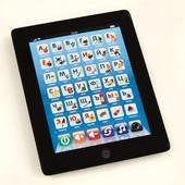 Интерактивный планшет 18.5x24 обучающий детей 3 цвета