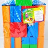 Строительные элементы блоки Орион 610