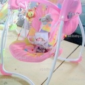 Кресло-качалка 002 (2 расцветки)