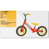 Велобег Extreme Balance Bike BB004