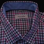 Рубашка Cristian Berg(Германия),l, разные цвета.
