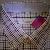 Рубашка Cristian Berg(Германия),М,L.