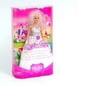 Кукла Defa Lucy 6091 невеста
