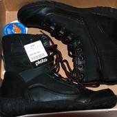 Ботинки  утепленные, на непромокаемой мембране С-Tex  37 р. 24,5 см
