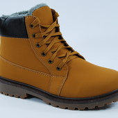 Timberland мужские ботинки флис