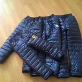Супер Распродажа Зимние штаны от 98 до  134
