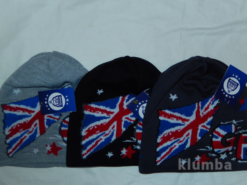 Модные удлиненные шапки 54-59 см,качество классное Украина фото №1