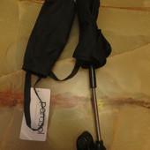 Универсальный зонт с UV защитой от солнца
