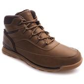 Зимние мужские спортивные ботинки из экокожи