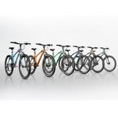 Велосипед Rockrider 340  B'twin
