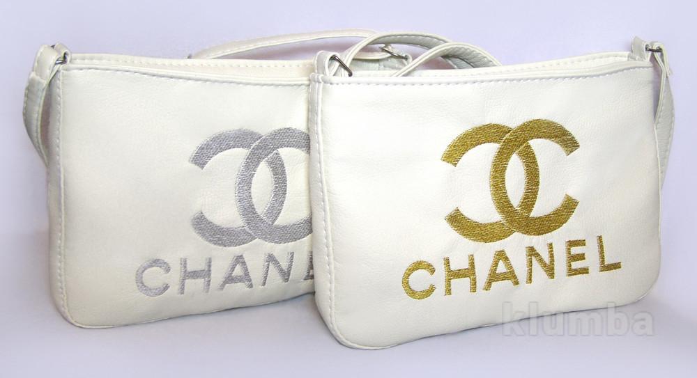 Женская брендовая сумка Chanel Шанель хорошая копия на