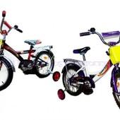 Велосипед Juniorstar 14 дюймов