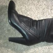 Жіночі весняно осінні черевички Elite by monarch 37р