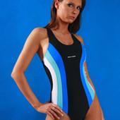 Спортивные купальники для бассейна Sesto Senso. Польша