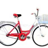 Велосипед Starter 26 дюймов ACT-2672-1-26