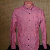 Рубашка мужская размер S на 44-46 размер