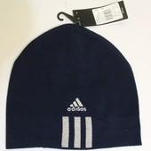 Шапка Adidas Essentials 3 Stripes Beanie оригинал