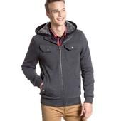 Куртка-толстовка с немецкого каталога Cunda