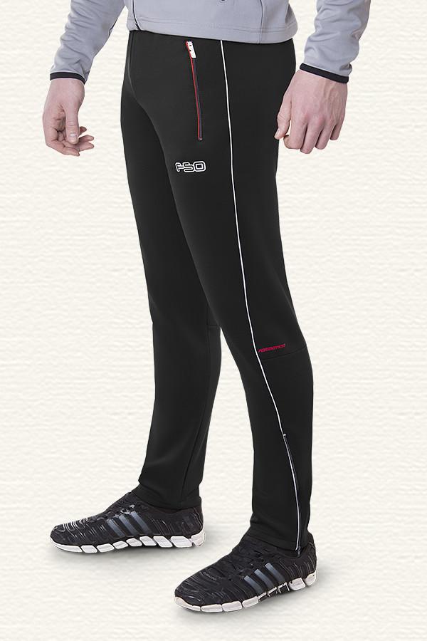 Спортивные штаны зауженные (17263) фото №1