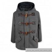 Демисезонное пальто пуговицы, расцветки, 92-110 см