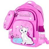 Рюкзак  шкільний з ортопедичною спинкою