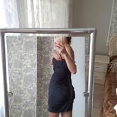 Платье новое Турция S-M