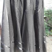 Очень красивая, нарядная юбка р. 56, 58,60
