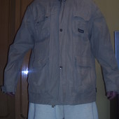 Куртка котонова