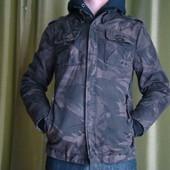 Стильная демисезонная куртка River Island р. М