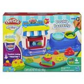Play-Doh sweet shoppe double desserts playset Десерты