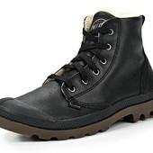 Зимние ботинки Palladium Hi Leather S (Оригинал)