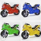 Мотоцикл Орион 501 (синий, красный, зеленый, желтый)