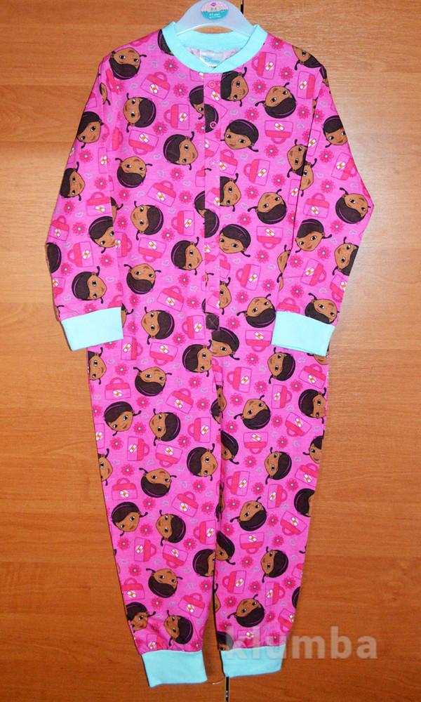 Пижамы сдельные слипы 3a583365fc55f