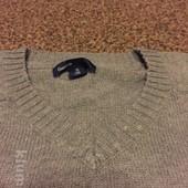 Фирменный школьный свитер GAP