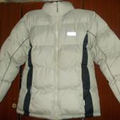отличная зимняя куртка р. 50