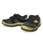 Германия - ботинки с мембраной Brutting, супер качество р 28