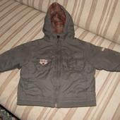 Деми-куртка Hawke&Сo, 18М