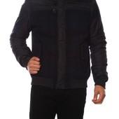 Стильная фирменная куртка М-Л