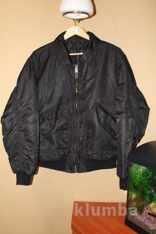 Куртка мужская типа Alfa - L фото №1